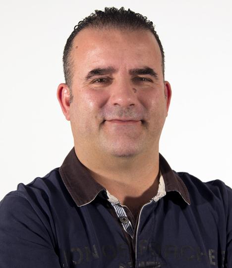 Mario Manuel Pinheiro Rodrigues
